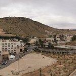 Photo de Petra Moon Hotel