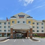 Photo of Fairfield Inn & Suites Cedar Rapids