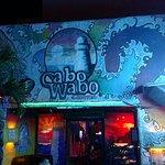 Foto de Cabo Wabo Cantina