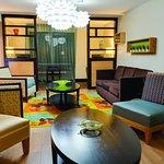 Foto de La Quinta Inn & Suites San Diego Mission Bay