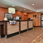 Photo de Hampton Inn Ottumwa