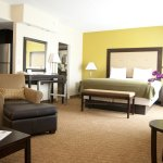 Executive King Suites