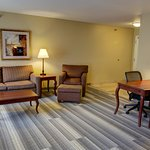 Photo of Holiday Inn Express and Suites: Sioux City-Southern Hills