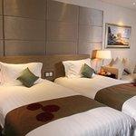 صورة فوتوغرافية لـ Haiyatt Garden Hotel-Dongguan