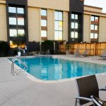 Fairfield Inn & Suites Dallas DFW Airport South/Irving Foto
