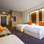 Foto de Platinum Palace Apartments