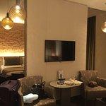 Photo de LaGare Hotel Venezia - MGallery by Sofitel
