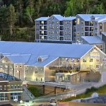 Photo of Deadwood Mountain Grand Hotel, a Holiday Inn Resort