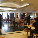 Area desayuno 4