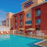 Photo of Fairfield Inn & Suites Visalia Tulare