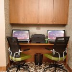 Photo de SpringHill Suites Huntsville West/Research Park