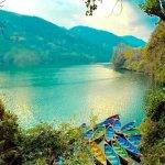 Foto di Phewa Tal (Fewa Lake)