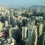 Foto de Cordis, Hong Kong at Langham Place