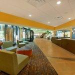 Photo of Holiday Inn Express Princeton Southeast