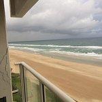 Beachfront Viscount Foto