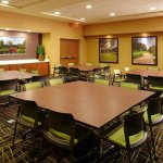 Photo de SpringHill Suites Pittsburgh Latrobe