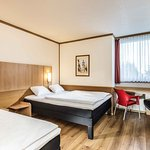 Photo de Ibis Hotel Eisenach