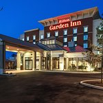 Photo de Hilton Garden Inn Pittsburgh/Cranberry