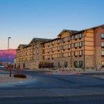 TownePlace Suites Albuquerque North Foto