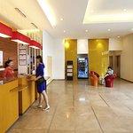 Foto de Ibis Hotel Wuhan Guanggu