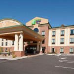 Foto de Holiday Inn Express Hotel & Suites Clearfield