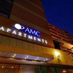 AMC Apartments Foto