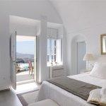 Photo de Aqua Luxury Suites
