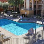Photo of DoubleTree Suites by Hilton Tucson Airport