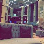 Foto de Sheraton Baku Airport Hotel