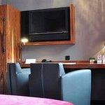 Hotel Gendarm Nouveau Foto