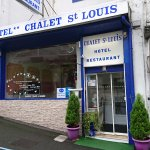 Photo of Hotel Chalet Saint Louis