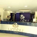 Photo of Umbu Hotel Porto Alegre