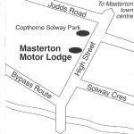 Photo of ASURE Masterton Motor Lodge