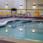 Photo de Fairfield Inn & Suites Quantico Stafford