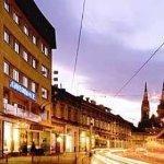 Hotel Jadran Zagreb Foto