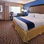 Holiday Inn Express Port Hueneme Foto