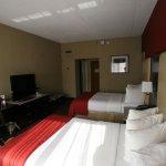 Foto de Holiday Inn Clinton - Bridgewater
