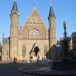 Главная достопримечательность Гааги