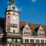 Mercure Hotel Art Leipzig Foto