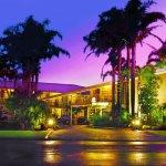 Sapphire Waters Motor Inn Foto