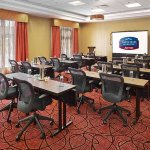 Fairfield Inn & Suites St. John's Newfoundland Foto