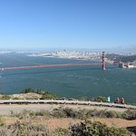 Photo of San Francisco Bay