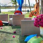 Buenaventura Golf Club   Wedding Reception Details