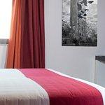 Culture Hotel Centro Storico Foto