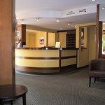 Photo de Airport Hotel