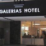 Photo of Galerias Hotel