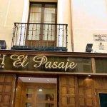 Photo of El Pasaje