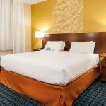 Foto de Fairfield Inn & Suites Vernon