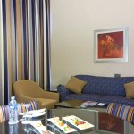 Photo de Copthorne Hotel Doha