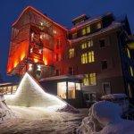 Photo of Hotel Wetterhorn